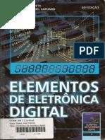01 - Livro Elementos de Eletrônica Digital capa e sumário.pdf