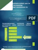 Antibiotik Pada ICU