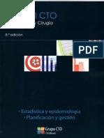 Estadistica y Epidemiologia. Planificacion y Gestion