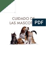 Cuidado de Las Mascotas