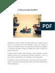 El Pescador en Ancón