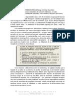3er DICTAMEN DOCTRINAL Abog Julio Cesar Lopez Galea (No Es Legal La Renuncia Ni El Miembro Unico de La Junta de Condominio)