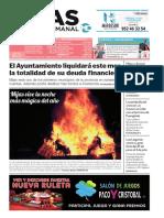 Mijas Semanal nº691 Viernes 24 de junio de 2016
