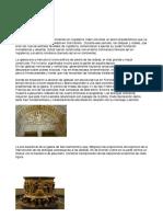 Resumen Gombrich Historia del Arte Cap 9, 10, 11, 12, 13.