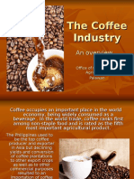 The Coffee Industry.ppt