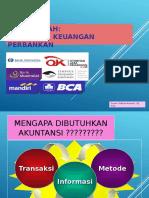 BAB 1 Pengantar Akuntansi Keuangan Perbankan