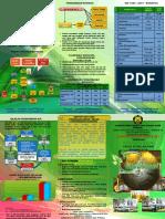 Leaflet Sosialisasi B20 2016