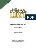 Pavlov's Pussy lenguage of lust