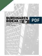 BurDinarEn BideaK-Unitate Didaktikoa