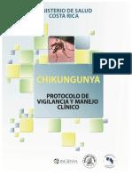 DVS Protocolo Vigilancia Chikungunya