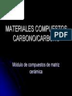 Compuestos Carbono-Carbono