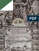 Archivo Criminal Ecuador (ANE)