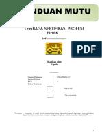 06.-Template Panduan Mutu Lsp P-1 Rev.1