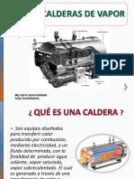 Calderas.. Sesion 2