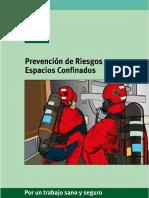 Manual Espacios Confinados