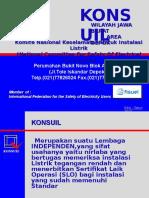 Company Profile Area Depok