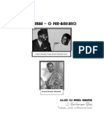 j. Beningor Blay - Nkrumah. o Pan Africano