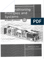 Air Conditioning Principles and Systems by Edward G. Pita (2)