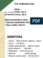 Spondilitis TB.ppt