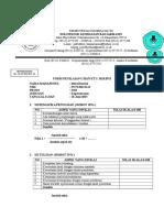33. Form _ Penilaian Ujian Kti Bp Syaiful