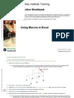OpenSTAADFundamentals_PracticeWorkbook3_Working with Excel.pdf