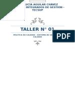 Taller n02