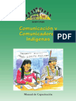 Manual de Radiocomunicación