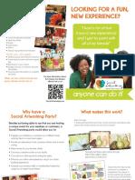 social artworking information leaflet2