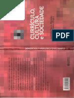 Moreira.a.f Currículo, Cultura e Sociedade