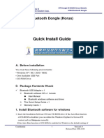 Qk Install IVT