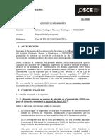 009-13 - PRE - INGEMMET disponibilidad presupuestal TD 2295805.docx