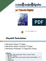 10. Sistem Televisi Digital