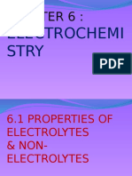 Chapter 6 Electrochemistry