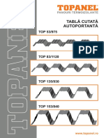Tabla Cutata Autoportanta_tabele Marite