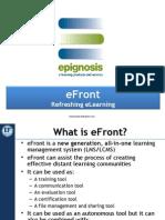 eFrontPresentation2008 English