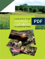Guia Sanabria y Carballeda