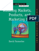 (AMA Marketing Toolbox) David Parmerlee, American Marketing Association-Auditing markets, products, and marketing plans-McGraw-Hill Professional (2000) angelo.pdf