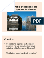 JP1049 - Japanese Architecture