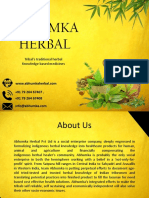 Ayurvedic medicine Herbal Products