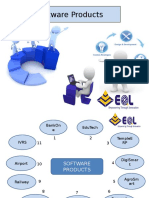 Software Services|Software company