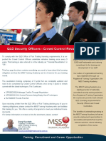Revalidation Training - Course Brochure