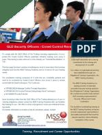Revalidation Training - Course Brochure