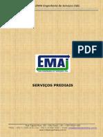 EMAI - Pacote Predial