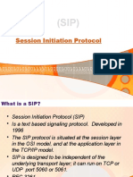 SIP and Wireshark