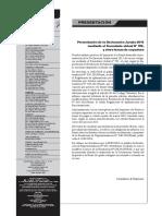 Revista Contadores & Empresas 2da Quincena de Febrero