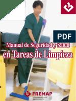 MAN.018 - M.S.S. Tareas Limpieza