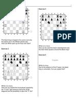ICS King Exercises 1 Easy