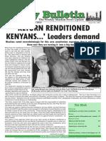 Friday Bulletin 386