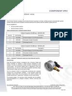 PROINERT® CYLINDER COMPLETER KIT – IG-541