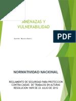 Normatividad Nacional